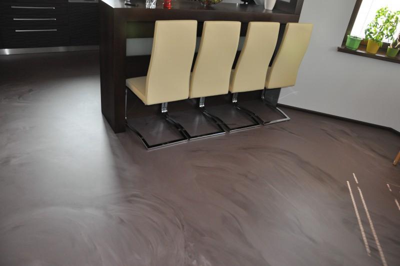 Polyuretanová podlaha